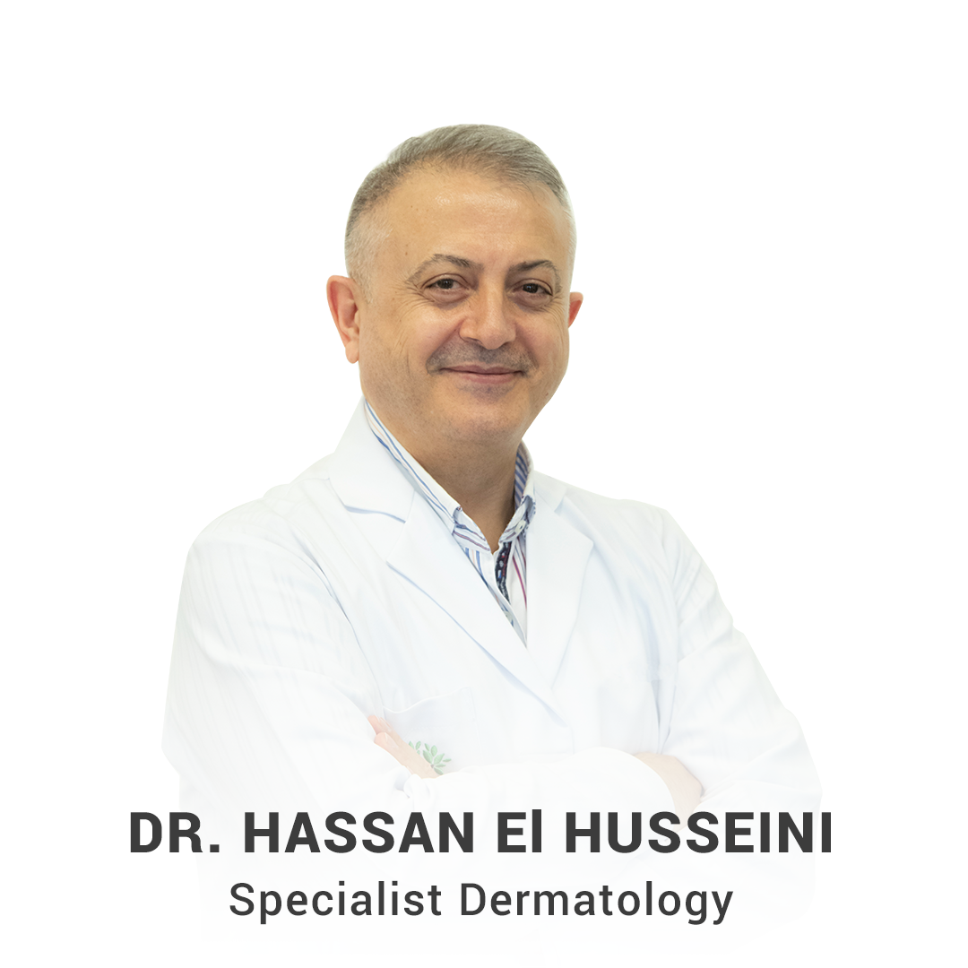 DR HASSAN